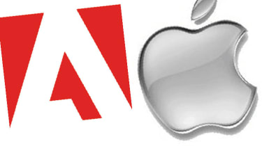 Adobe vs Apple