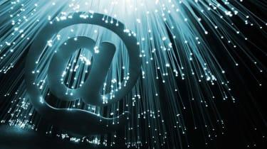 Fibre optic broadband