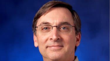 Paul Prince, CTO at Dell