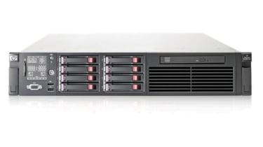 HP ProLiant DL385 G6