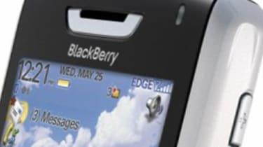 RIM's BlackBerry