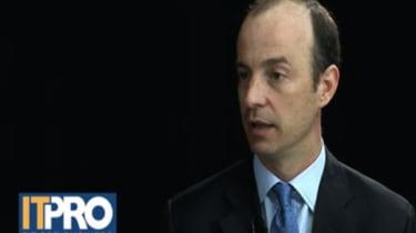 Michel Robert, MD of Claranet UK