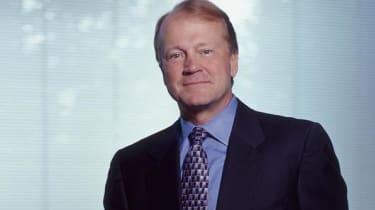 John Chambers, CEO of Cisco