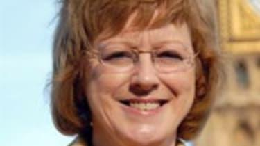 Sandra Gidley MP