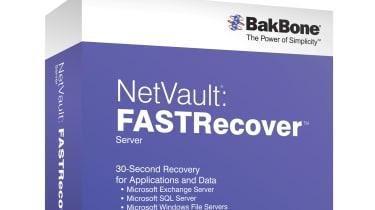 FASTRecover Version 4.0