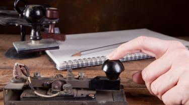 Samuel Morse, who invented Morse code, was born on 27 April 1791.