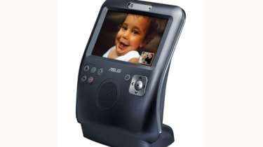 Skype videophone