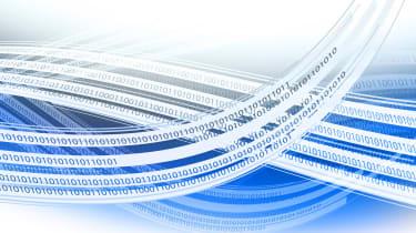 virtualised data
