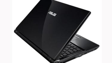 Asus UX50V laptop