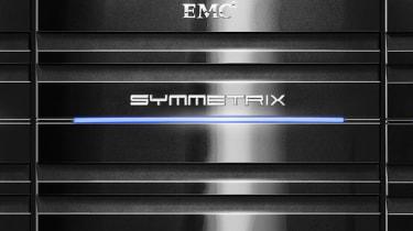 EMC Symmetrix V-Max Storage System