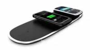 Powermat wireless charger