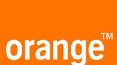 Orange logo