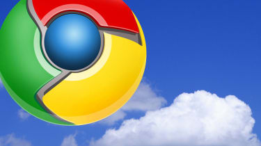 Chrome in the clouds