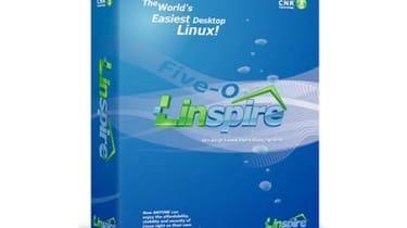 Linspire box shot