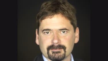 Jon von Tetzchner, chief executive and co-founder of Opera Software