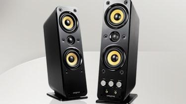 Creative Gigaworks T40 speakers