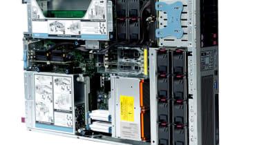 Step 4: HP ProLiant DL380 G5