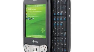 Step 3: HTC P4350