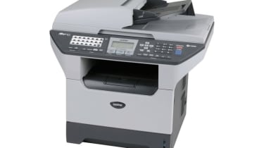 Step 3: Brother MFC-8860DN