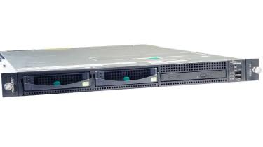 Step 6: Fujitsu Siemens PRIMERGY RX200 S3
