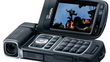 Step 2: Nokia N93