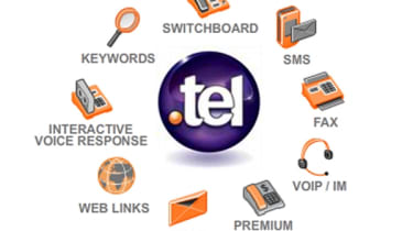 .tel top level domain