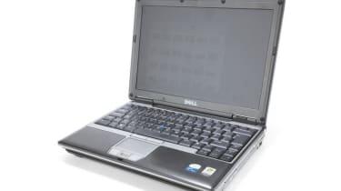 Step 2: Dell Latitude D420