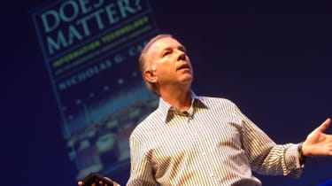 Mark Templeton, Citrix president and chief executive
