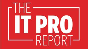 IT Pro report logo