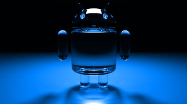 Google I/O 2015: Glass Android by CgRobot on Deviant Art