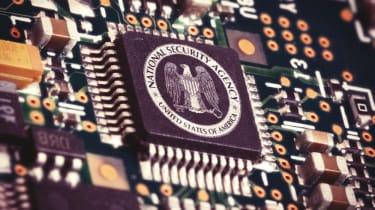 NSA data