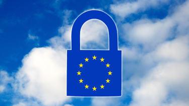 EU cloud GDPR