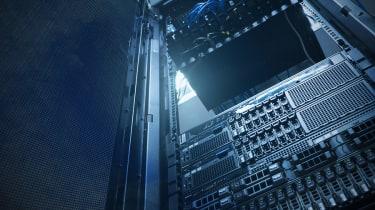 A cloud server concept