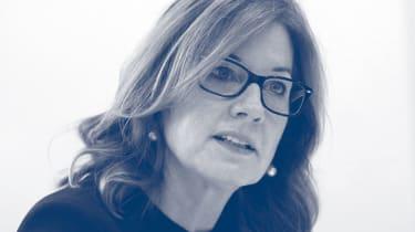 ICO Elizabeth Denham