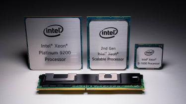 Intel Xeon family