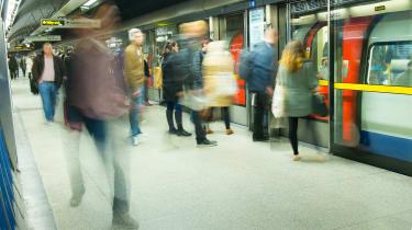 TfL Underground London
