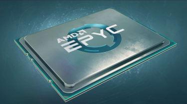 AMD EPYC server chip