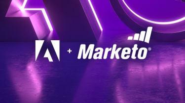 Adobe buys Marketo