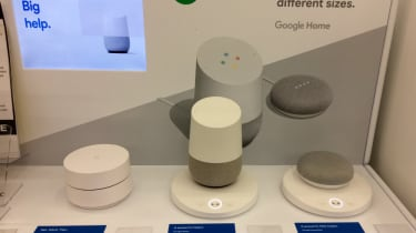 Google home devices on sale