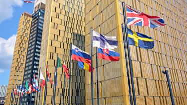 European Union Court of Justice CJEU