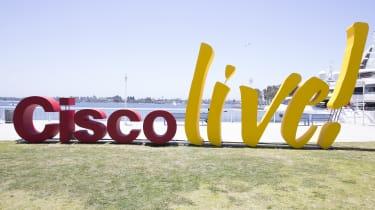 Cisco Live 2019