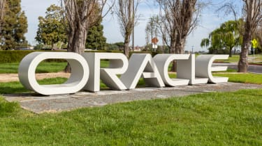 Oracle sign
