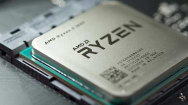 AMD's Ryzen chip