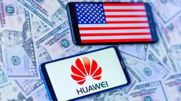 Huawei and America