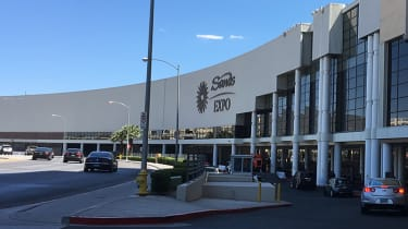 Sands Expo Center at the Venetian, Las Vegas