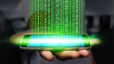 Mobile network hack