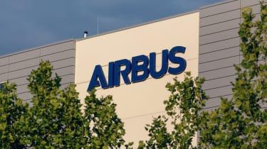 Airbus Headquarters