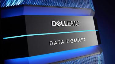 Dell Data Domain