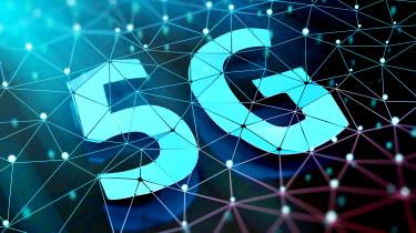 5G under a digital web