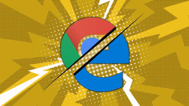 Chrome and Edge